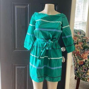Strike Ann Taylor dress with pockets
